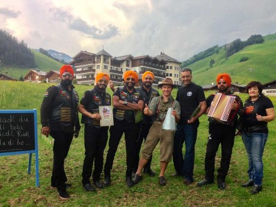 Jodelkurs – Sikh Motorcycle Club Punjab